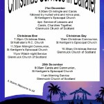Christmas Services in Ballater