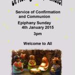 Epiphany Celebrations