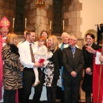 Confirmation Celebrations
